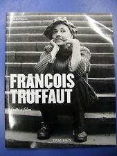 FRANCOIS TRUFFAUT TUTTI I FILM TASHEN 2008 -D