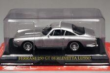 Ferrari 250 GT berlinetta lusso 1:43 boxed