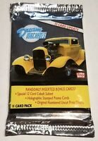 1992 Lime Rock Dream Machines  Trading Card Pack 1 Pack