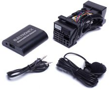 Adapter Aux Bluetooth for Vauxhall, Vauxhall Holden