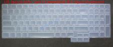 US Keyboard Skin Cover For Samsung RV510 RV508 R525 R523,R528,R530 P580,R540
