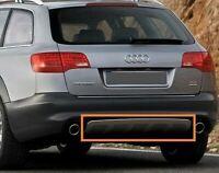 Neuf Original Audi A6 C6 Allroad Pare-Chocs Bas Protection Avec Remorque