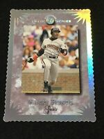 * HIGH GRADE * 1995 Donruss Baseball BARRY BONDS ELITE, #d 3122/10k, Giants