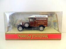 Matchbox Auto-& Verkehrsmodelle für Morris