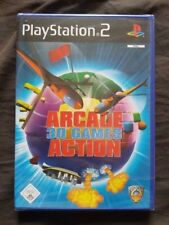 ARCADE ACTION Sony Playstation 2 Game NEW SEALED