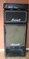 cabinet bass guitar amplifiers for sale ebay. Black Bedroom Furniture Sets. Home Design Ideas