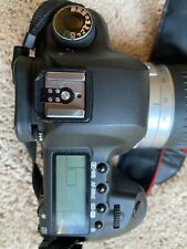 Canon eos 5d mk 2 with canon 28-90mm 4-5.6