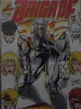 BRIGADE n°1 ed. Image Comics -  [G.158]