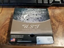 SCIENTIFIC ANGLERS ULTIMATE SCANDI TAPER ST-6/7-S5 BLACK FLY FISHING LINE