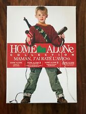 home alone collection (4 dvd) (region 1) Maman j'ai raté l'avion