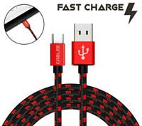 USB C Cable Type C Fast Charger for Nintendo Switch, Poke Ball & PRO Controllers