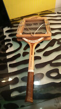 Slazenger Challenge Junior Vintage Tennis Racquet Good Condition Rare W Press