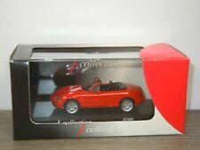 Mazda MX-5 1.8 - J- Collection 1:43 in Box *42361