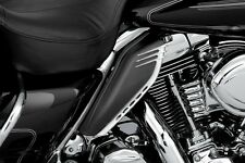 Kuryakyn 8674 Motorcycle AirMaster Accents for Mid-Frame Air Deflectors