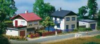 SH Auhagen 14462 Vorstadthäuser Bausatz Spur N
