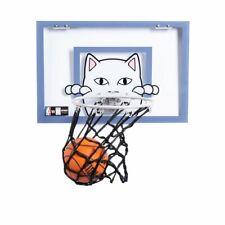 Ripndip Hoop Dreams Indoor Basketball Korb Lord Nermal Mini