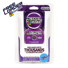 GameCube Free Loader & Action Replay [USA VERSION]
