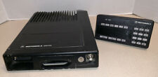 Motorola Spectra VHF Radio T83GXA7HA9AK 146-174.0 MHz 110w with Head Unit