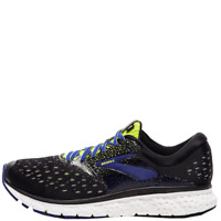 Brooks Glycerin 16 Men's Running Shoes Black Breathable Sneakers 2019 - 110289