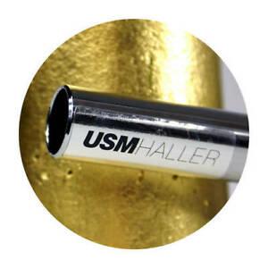 * USM Haller Rohr * 10 12,5 15 17,5 20 25 27,5 35 39,5 50 55 62,5 75 cm Rohre *