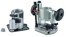 Makita plunge base(195563-0) and Offset Bases(195562-2) for Makita XTR01Z Router