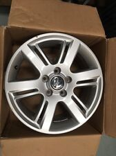 VW Amarok (Transporter/Multivan) alloy wheel x 1 (17inch) - Genuine Volkswagen