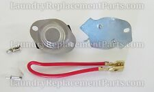 WHIRLPOOL KENMORE THERMAL CUT OUT FUSE KIT FOR DRYER PART# 279816