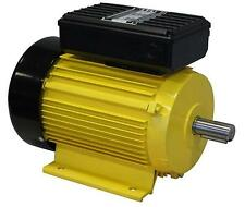 AIR COMPRESSOR ELECTRIC MOTOR 3.5 HP SINGLE PHASE 50HZ HIGH TORQUE - BRAND NEW*