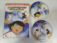 CAMPEONES OLIVER Y BENJI VOL 8 - CAPITULOS 57-64 SERIE TV 2 X DVD SPANISH ED