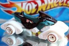 2016 Hot Wheels HW Snow Stormers Snow Stormer Snowmobile