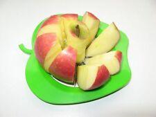 10 Diviseur de pomme de COUPE-POMMES apfelspalter Pèle-pomme äpfelteiler