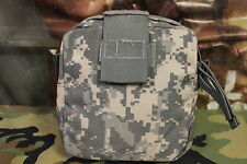 ACU DIGITAL MOLLE II POCKET MEDIC POUCH MILITARY ISSUE 8465-01-524-7638 NEW