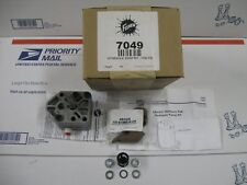 GENUINE FISHER PART 7049 7052 WESTERN 49211 ISARMATIC ELECTRIC PLOW PUMP KIT NEW