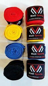 Boxing Bandage Professional Hand Wraps Training MMA Kick Boxing Hand protection