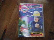 DVD SAM LE POMPIER ALERTE EXTRATERRESTRES DVD NEUF EMBALLE