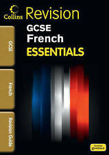 French: Revision Guide by Letts Educational (Paperback, 2009)