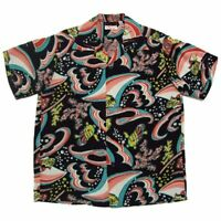 """SUN SURF """"CORAL UNDERWATER """" SS34455 Size XL SUNSURF year 2009 model F/S NEW"""