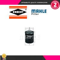 OC495 Filtro olio Mitsubishi-Smart (MARCA-KNECHT,MAHLE)