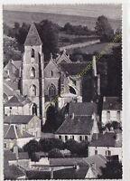 CPSM 21440 SAINT SEINE L'ABBAYE Eglise abbatiale XIII Edit GUEUGNON