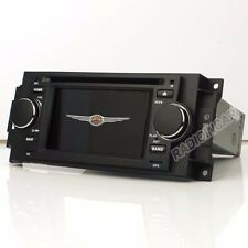 Car DVD Player Radio GPS Navi 3G WIFI for Jeep Dodge Chrysler 300C Free Gift