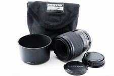 Pentax D FA 100mm f/2.8 Macro Lens for Pentax Excellent Free Shipping 154876