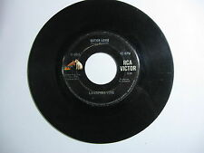 Sister Love - She's Mine - Liverpool Five  45 RPM Record