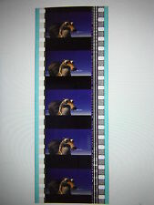 "Ice Age 35mm Unmounted film cells ""Scrat"""