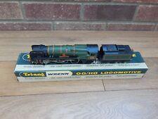 "WRENN model 2235 4-6-2 ""Barnstaple"" locomotive; OO/HO Guage"