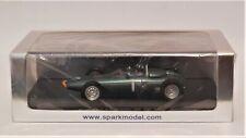 1/43 Spark S1152  BRM P57 # 1 Graham Hill Winner 1963 US GP