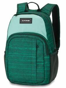 Dakine CAMPUS S 18L Womens Backpack Bag Greenlake NEW