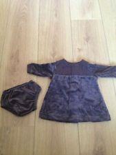 Mothercare Velvet Clothing (0-24 Months) for Girls