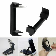 Universal Adjustable LCD Screen Clamp Repair Holder For Phone iPhone Samsung LG