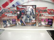 transformers,SOUNDWAVE & laserbeake.+ ravage,rumble,frenzy & ratbat BUNDLE/LOT