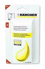 Kärcher Window Glass Cleaner Concentrate window Vac System Remove Grease Insects